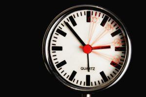 délai pour prêt immobilier