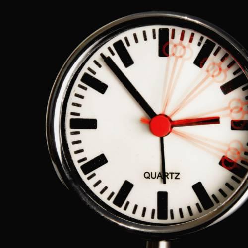 Les délais pour l'obtention d'un prêt immobilier