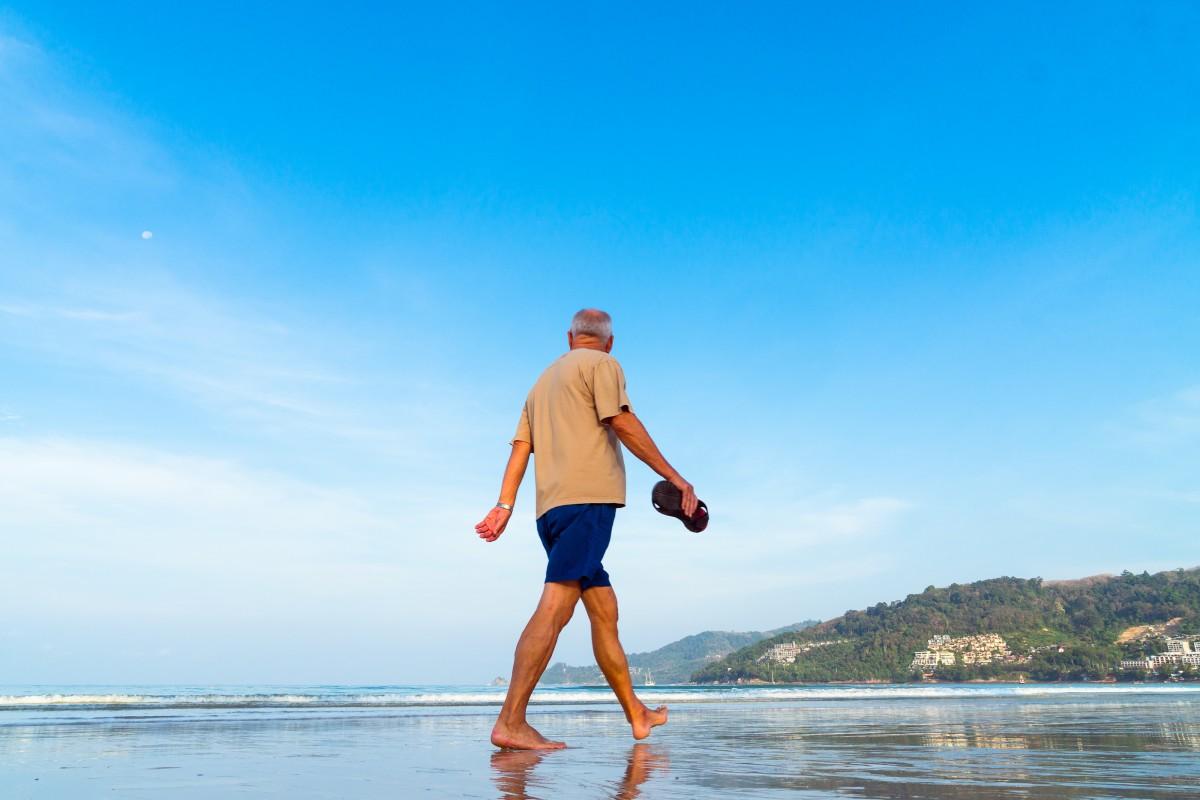 retraité et prêt immobilier